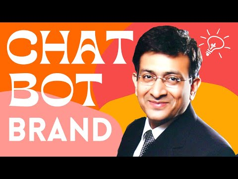 How To Add Logo In Dialogflow Chatbot | Add Your Brand Logo In Dialogflow ES Chatbot | Ganpati Zone