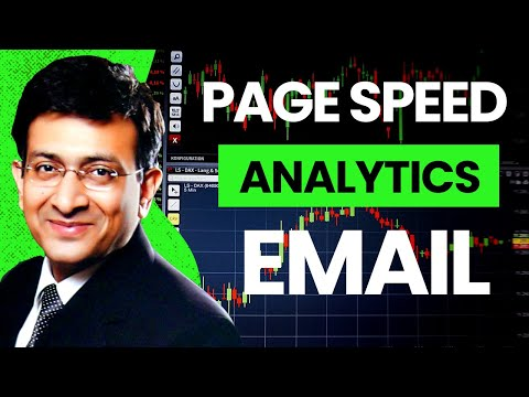 How To Check Website PageSpeed Reports In Google Analytics With Scheduled Emails