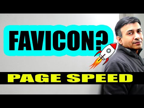 How To Upload And Setup Favicon In WordPress | Website Branding By Favicon | Website PageSpeed