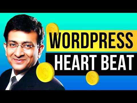 Disable WordPress Heartbeat For Fast WordPress Website PageSpeed | Website Loading Page Speed