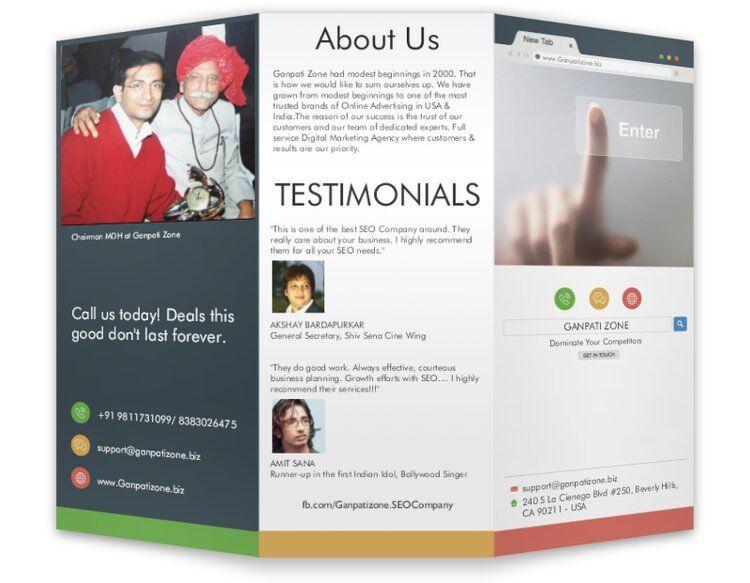 catalog seo company